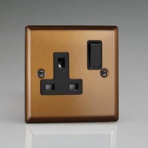 VARILIGHT Brushed Bronze 拉絲銅系列 (需預訂)